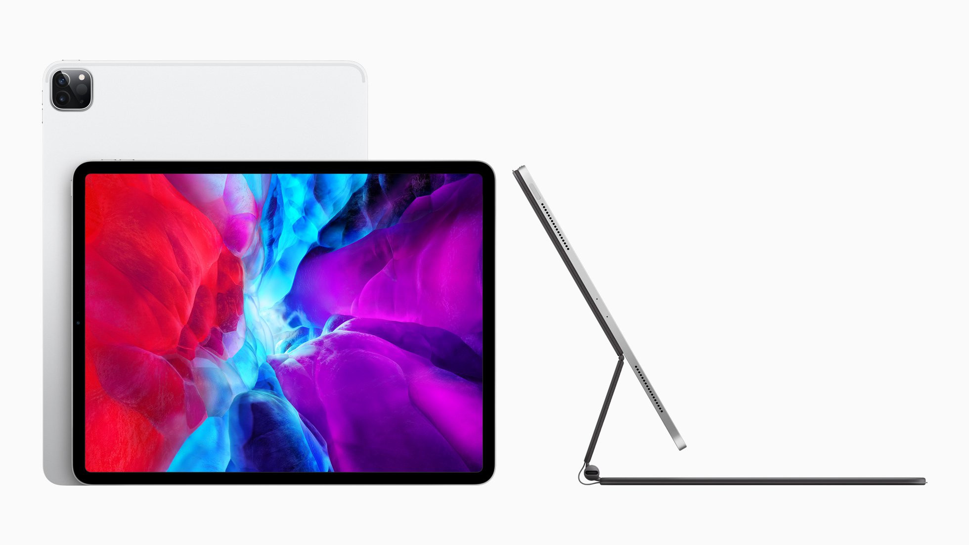 iPad Pro 2021 release date set to be revealed at 'Spring ...