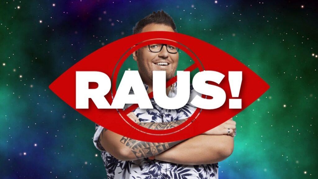 Promi Big Brother 2021 Auszug: Daniel Kreibich ist ...