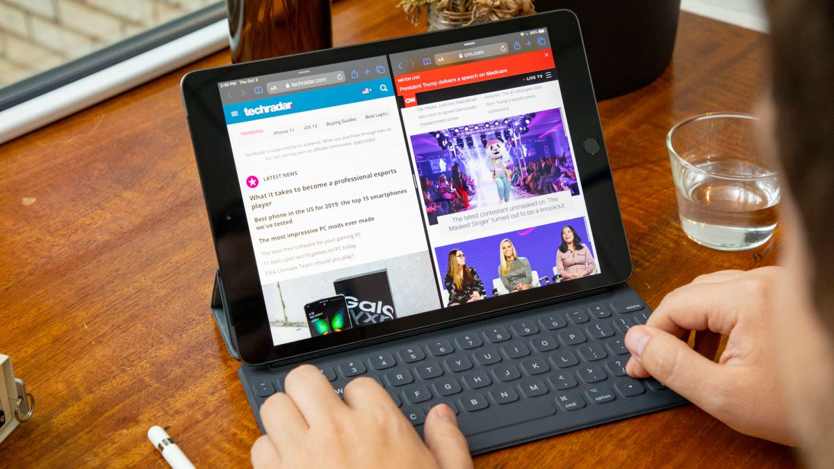 New iPad (2021): what we want to see | TechRadar