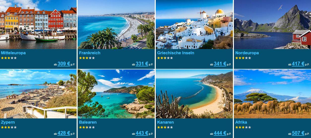 Kroatien Urlaub 2020/2021 朗 Jetzt günstig verreisen