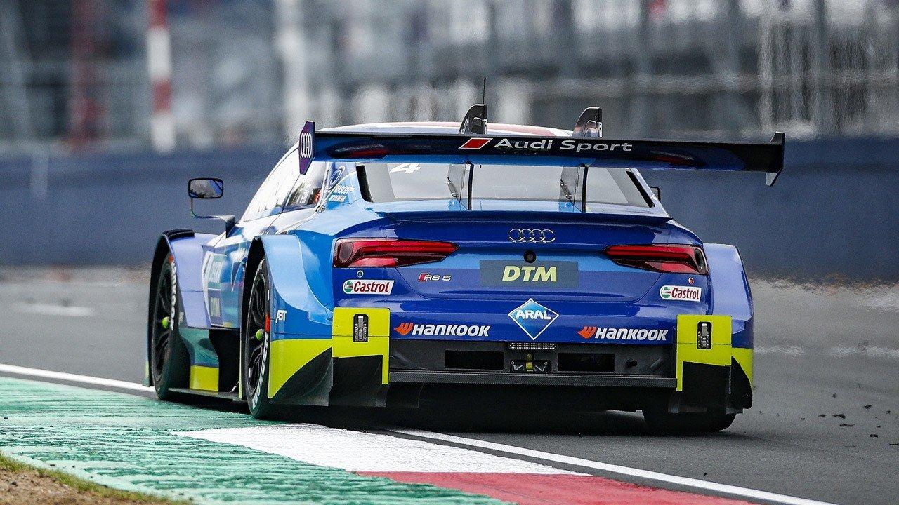 Abt Sportsline pondrá en liza dos Audi R8 LMS GT3 en el ...