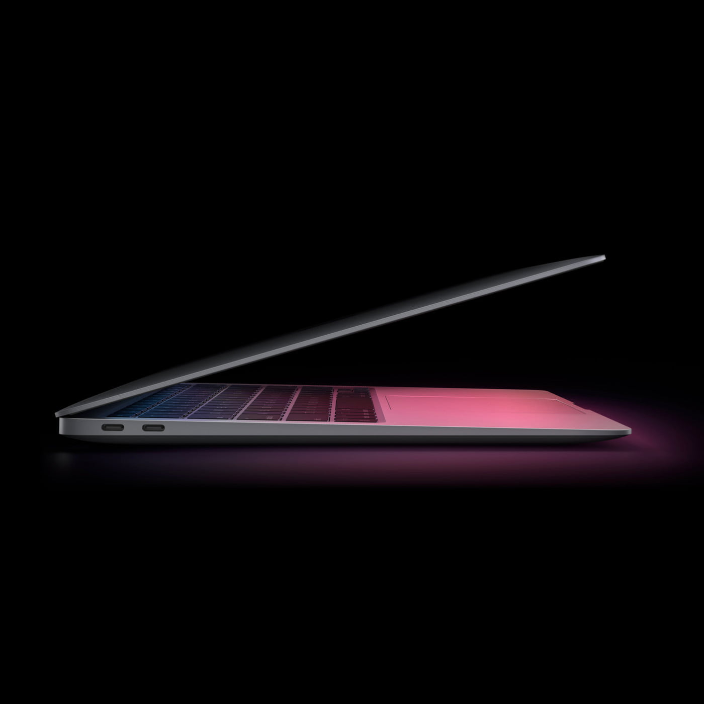Kierunek premium, czyli wielkie zmiany w MacBook Air 2021