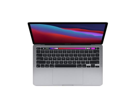 2021 MacBook Pro Apple M1 chip 13.3″ - PTC Computer