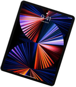 Apple iPad Pro 12.9 2021 Price In India, Buy at Best ...
