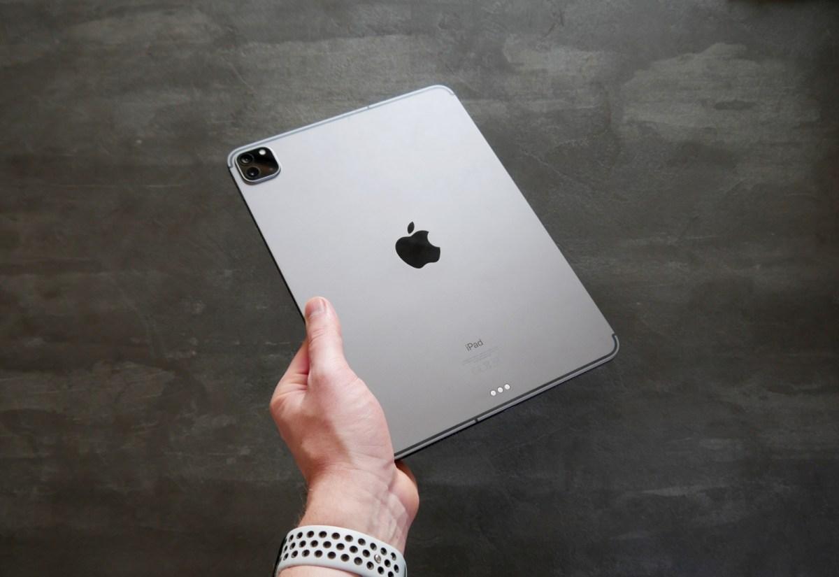 Apple iPad Pro 2021 wohl mit Mini-LEDs