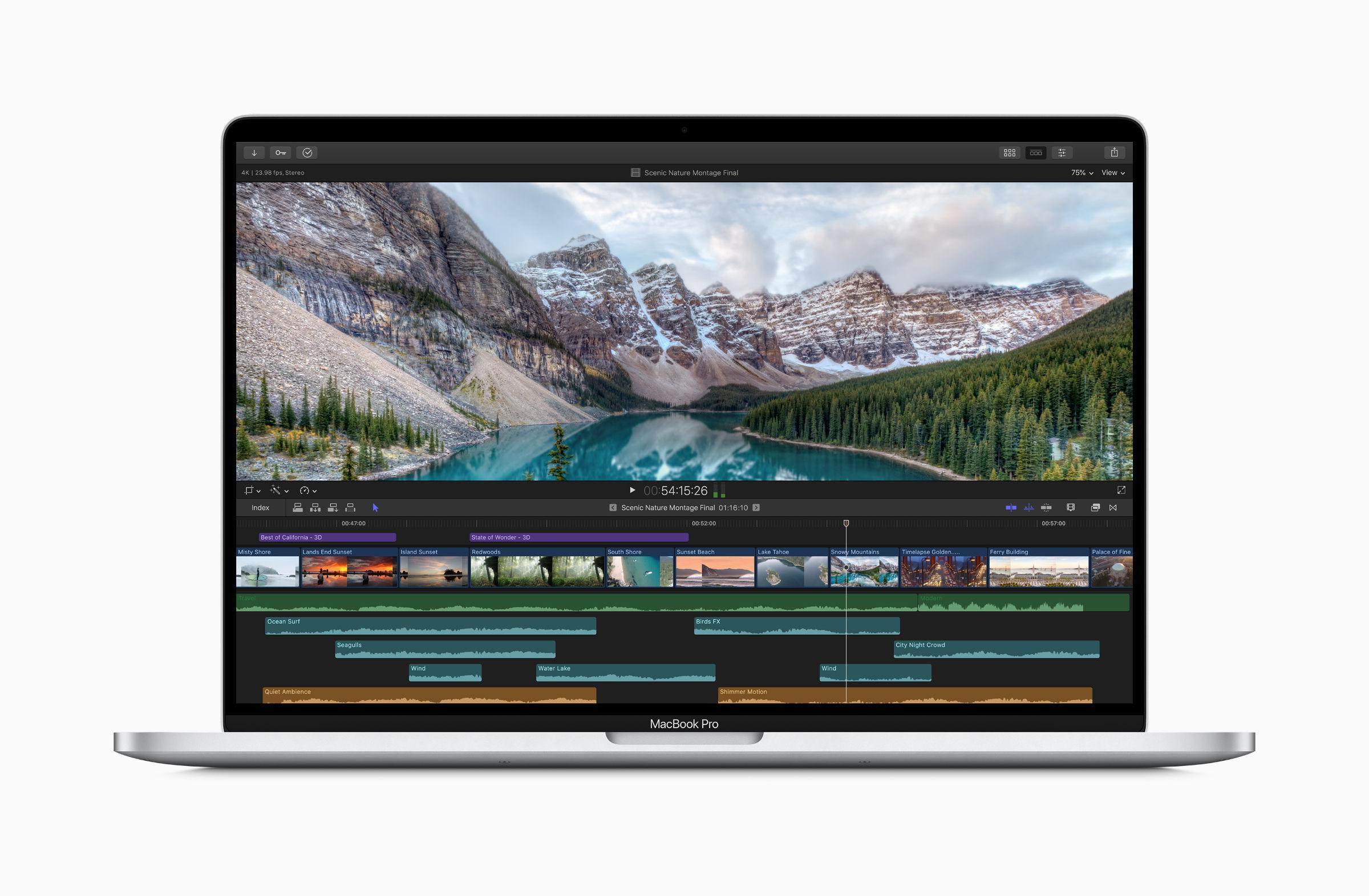 MacBook Pro 16in 2021 Release Date, Price & Specs ...