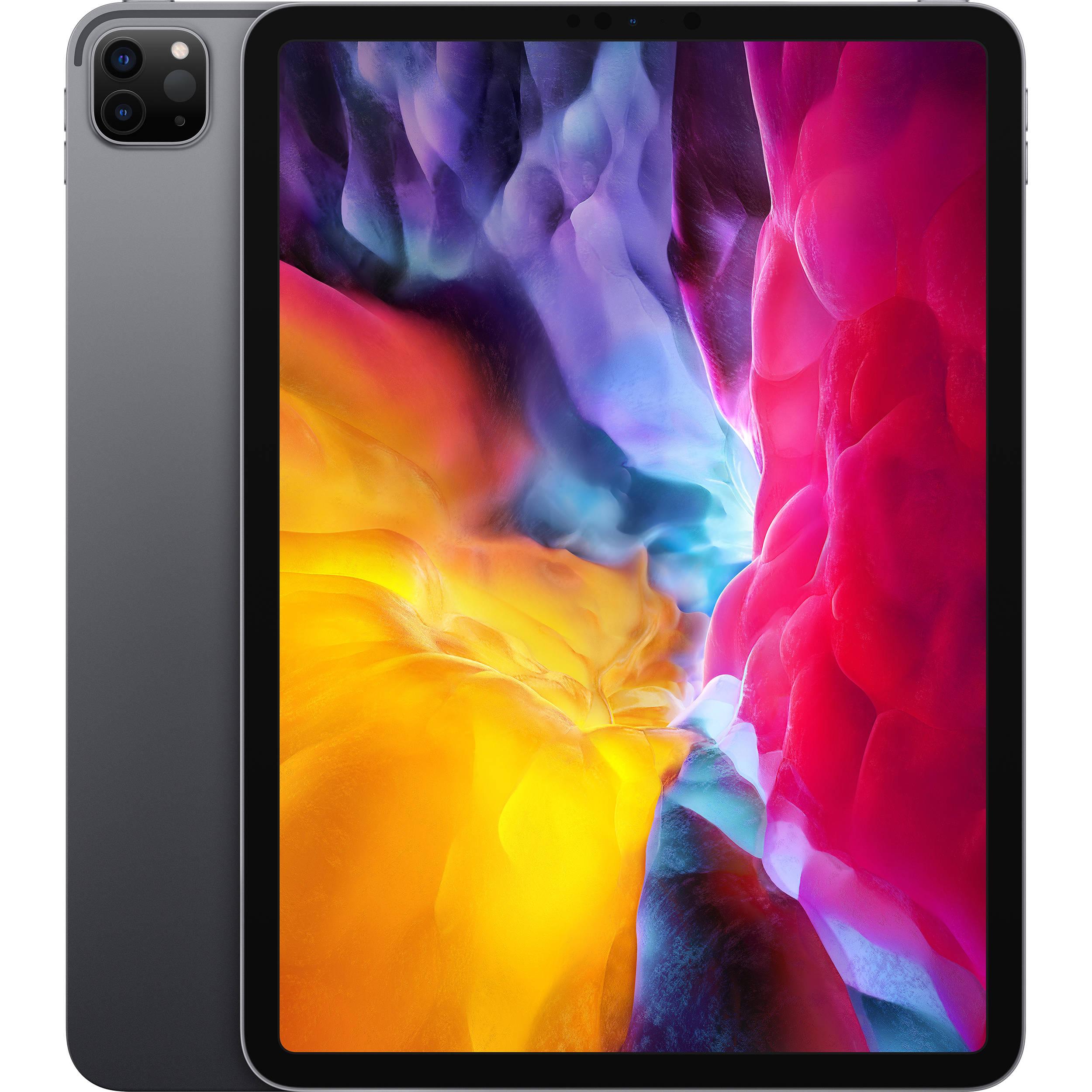 "Apple 11"" iPad Pro MY232LL/A B&H Photo Video"