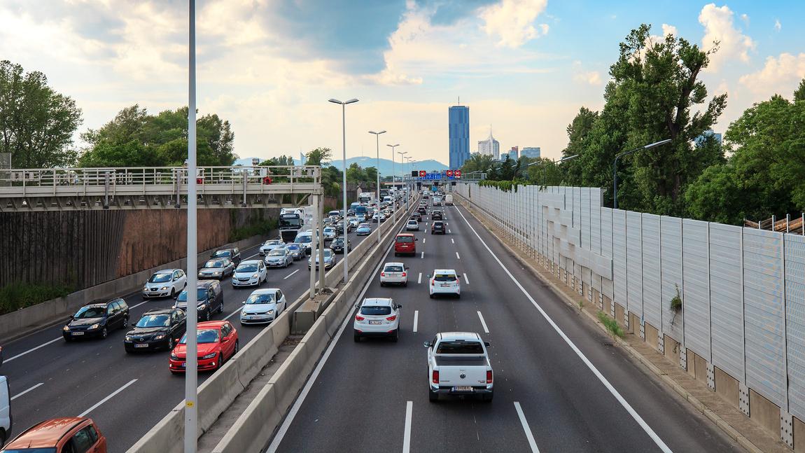 Neuerungen für Autofahrer 2021 NoVA, Kfz-Steuer, Vignette