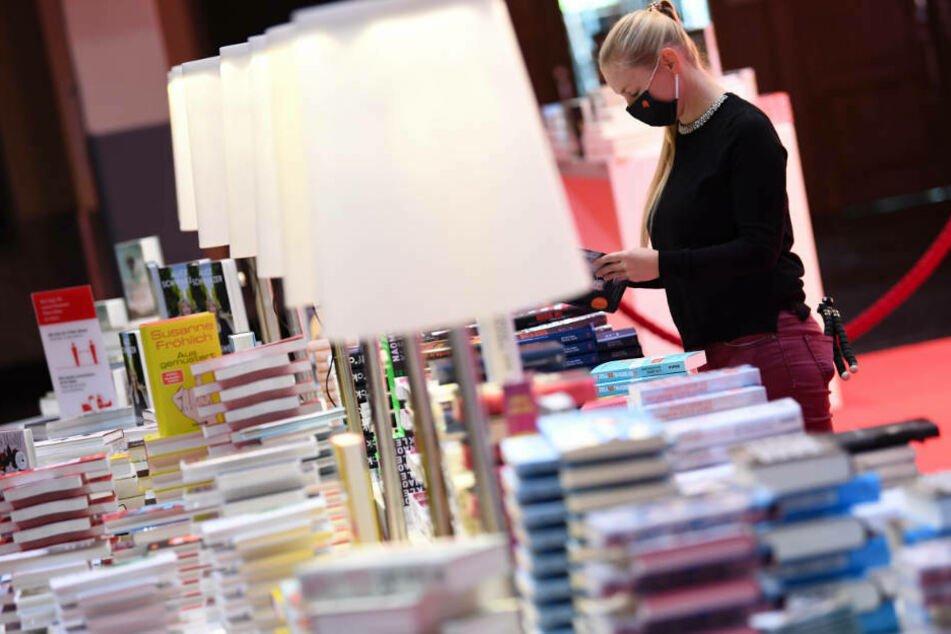 So soll die Frankfurter Buchmesse 2021 wieder mit ...