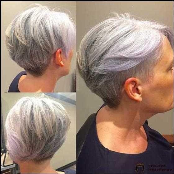 Damen Frisuren 2021 Kurz