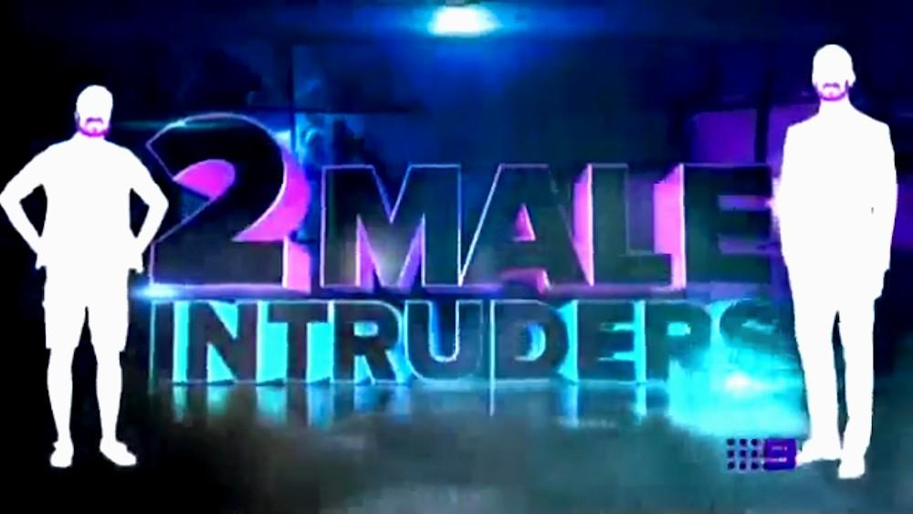 Big Brother 10-54 - SouthHemiTV