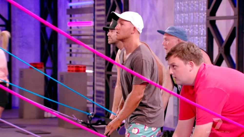 Big Brother 12-7 - SouthHemiTV