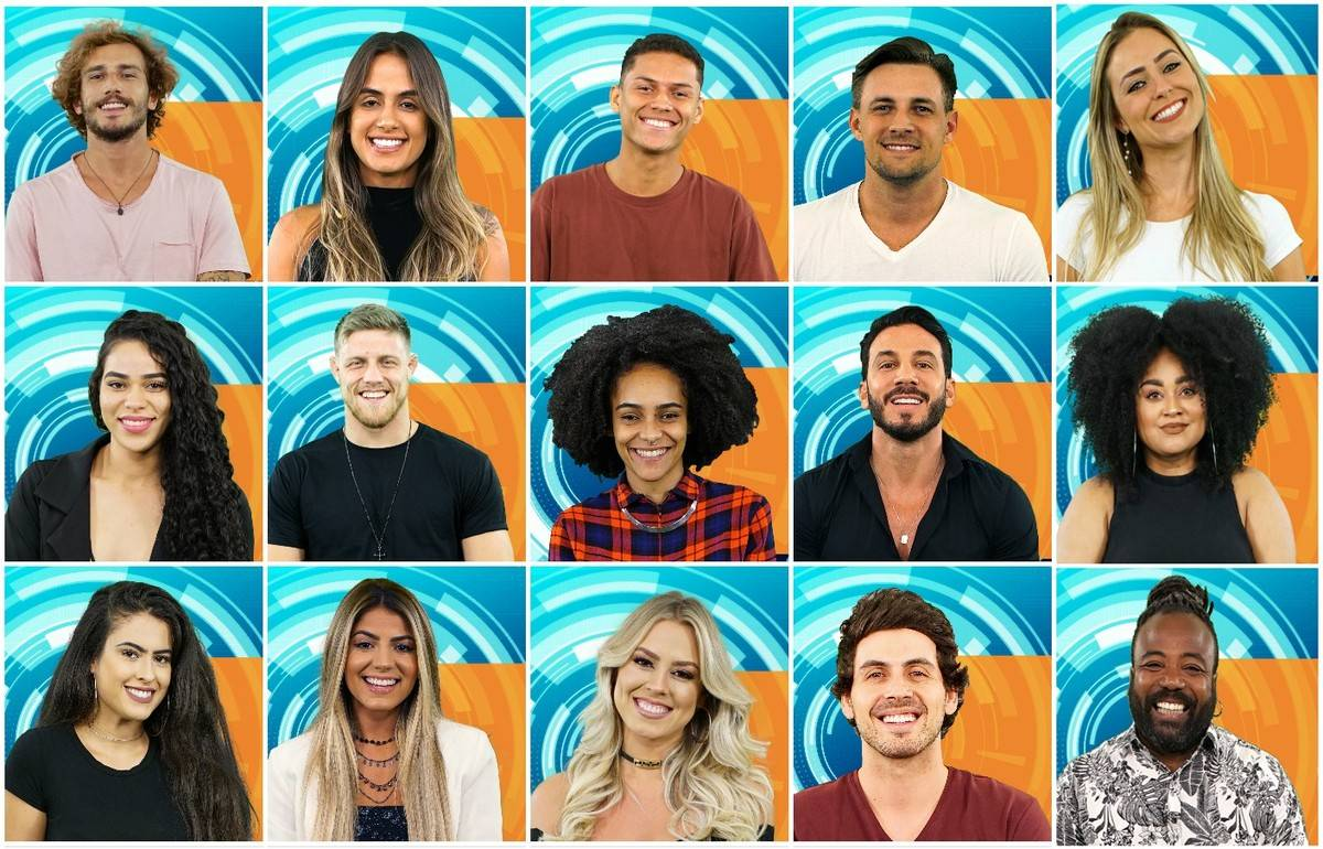 INSCRIÇÕES BBB 2021 → Inscrições Big Brother Brasil 2021