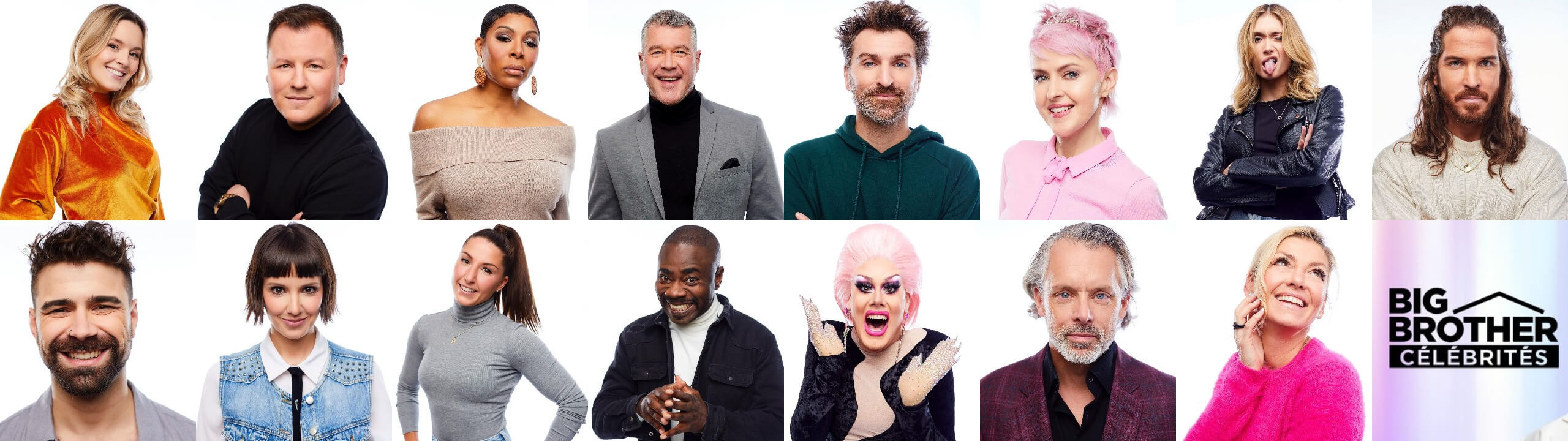 Poll - Vote For Your Favourite Big Brother Celebrity ...