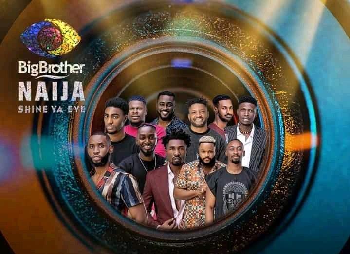 #BBNaija: Meet Big Brother Naija 2021's New Housemates ...