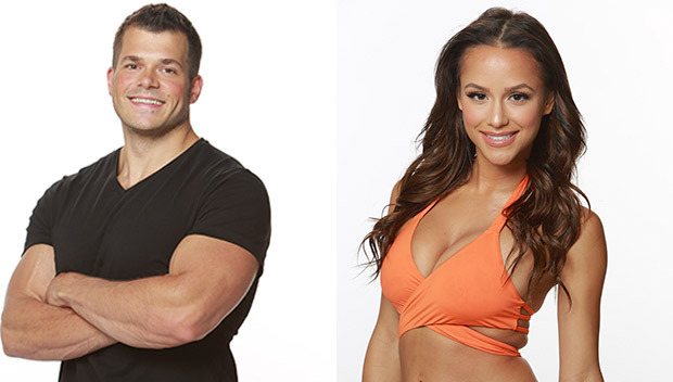 'BIg Brother' Cast — Season 19 Announces 16 Houseguests ...