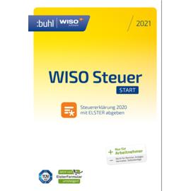 Buhl Data WISO Steuer-Start 2021 ab 14,99 € im Preisvergleich!