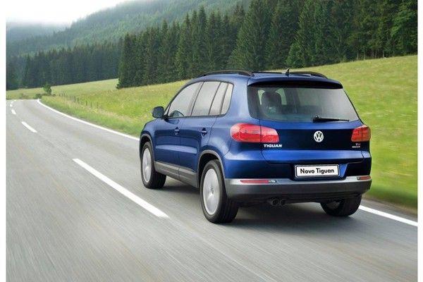 Volkswagen Tiguan 2021 Ficha Técnica | Carros 2021