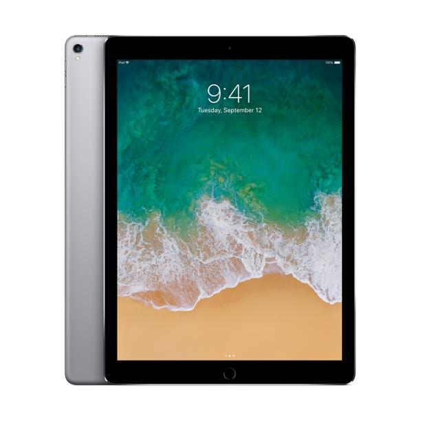 Apple 12.9-inch iPad Pro Wi-Fi 512GB Space Gray - Walmart ...
