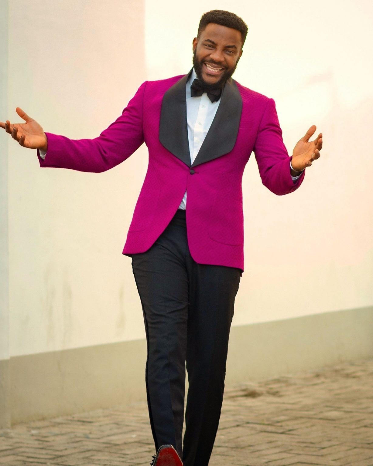 Ebuka Obi-Uchendu Retained As Host Of 2021 Big Brother ...