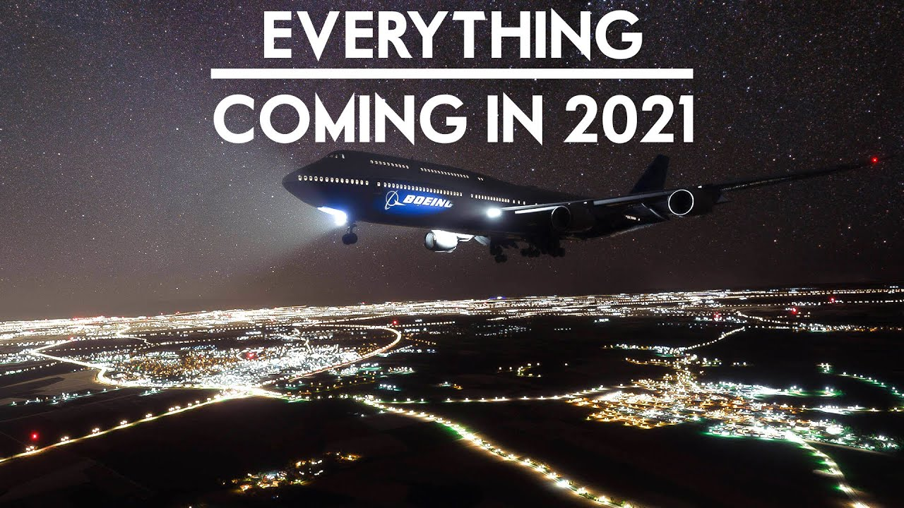 Everything Coming in 2021 (Known So Far) - Microsoft ...