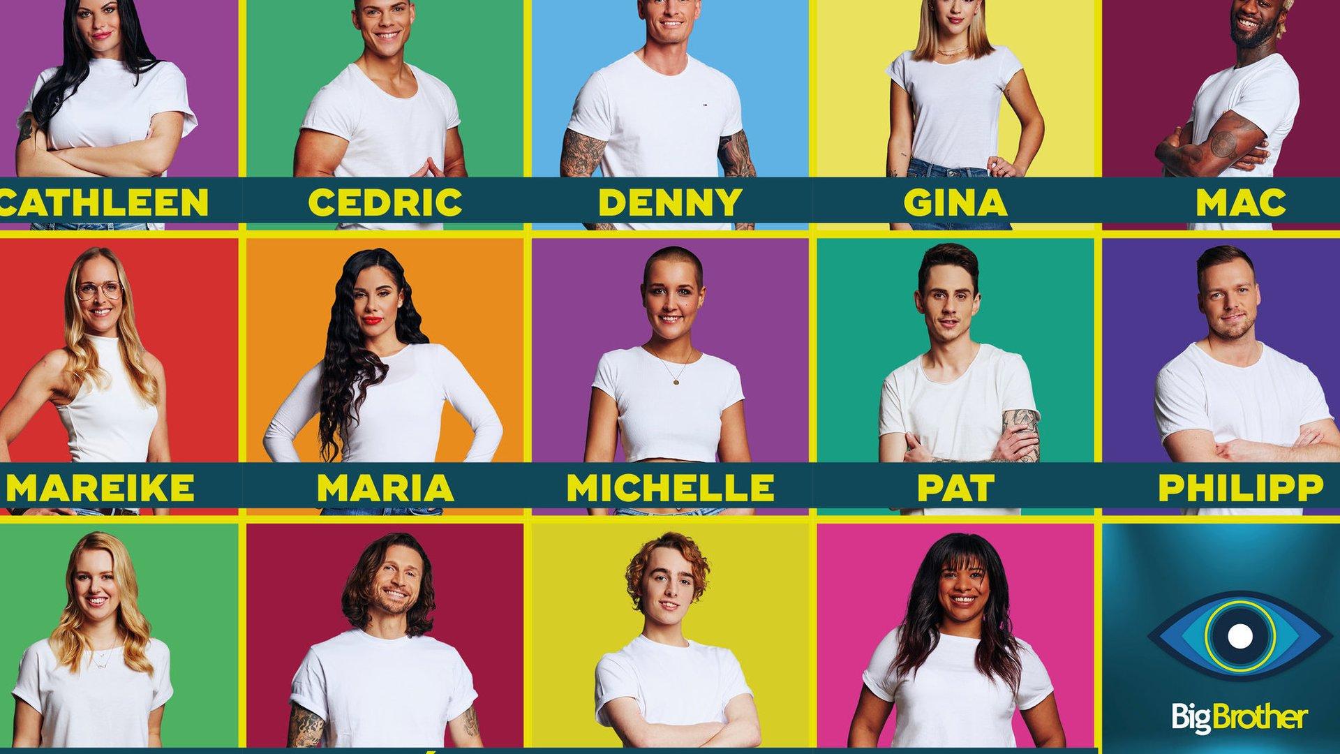 """""""Big Brother"""" 2021: Bewerben für die nächste Staffel · KINO.de"""