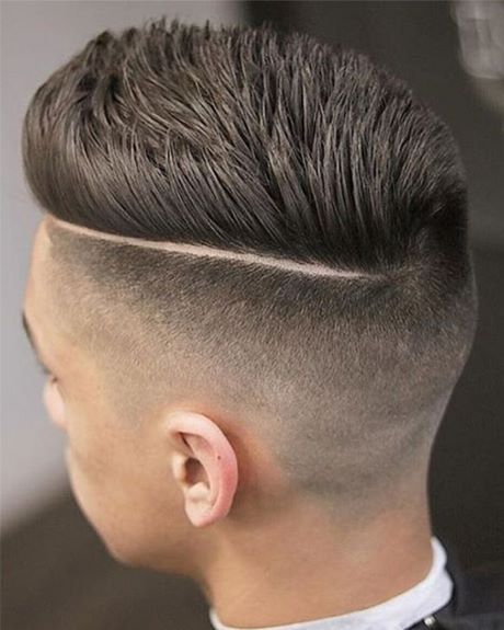 Haartrend heren 2020