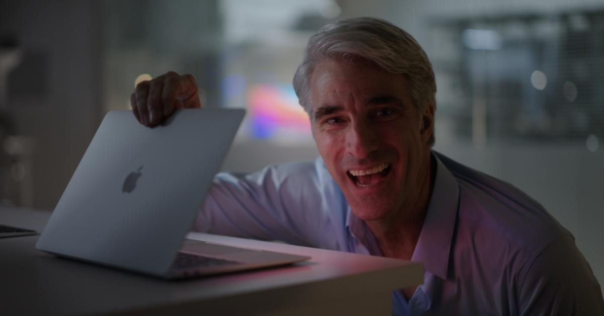 MacBook Air: Ab 2021 wieder mit MagSafe und mehr Leistung ...