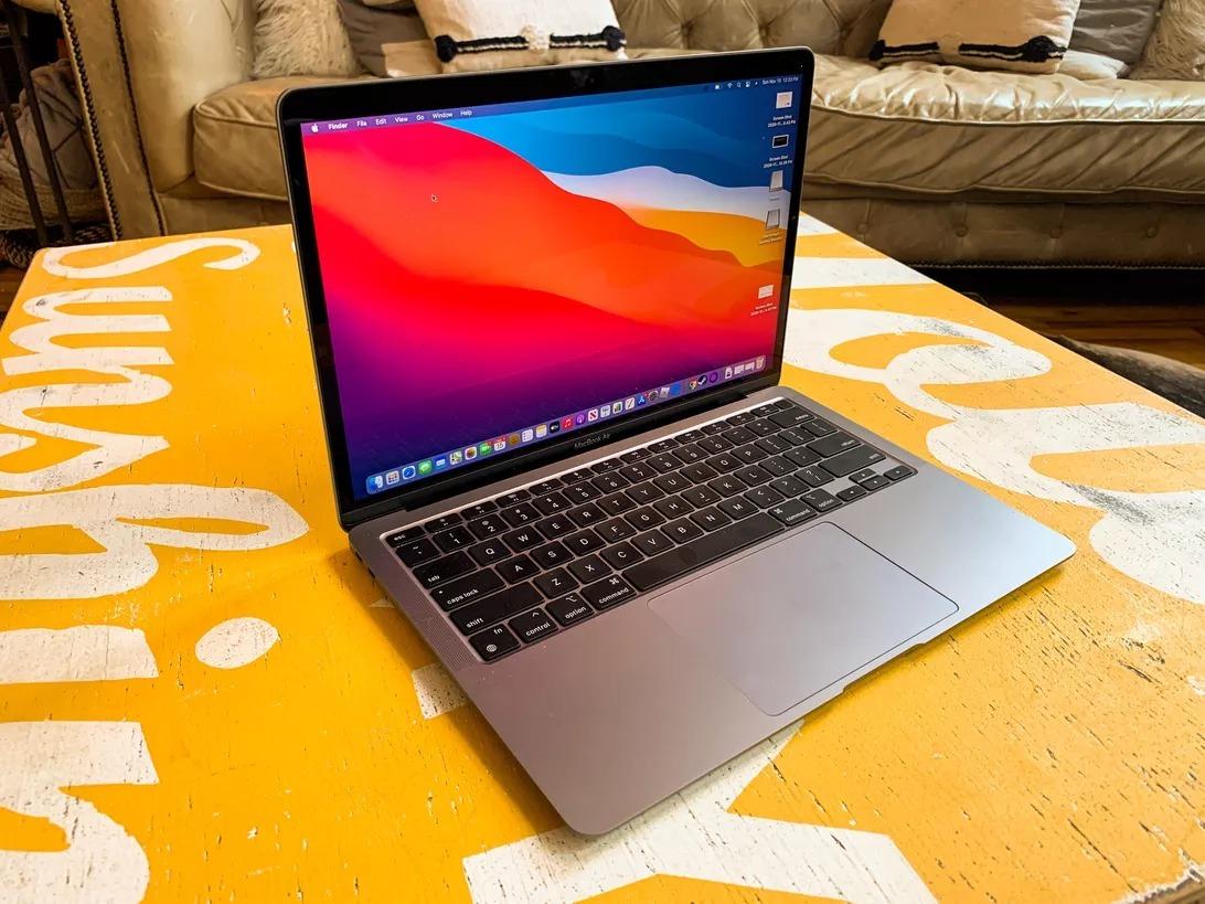 新型「MacBook Pro」と「MacBook Air」、2021年内に発表か - CNET Japan