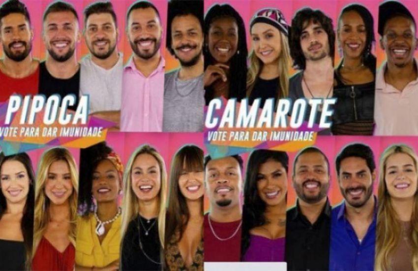 BBB21 É AMANHÃ: Big Brother Brasil 2021 estreia nesta ...