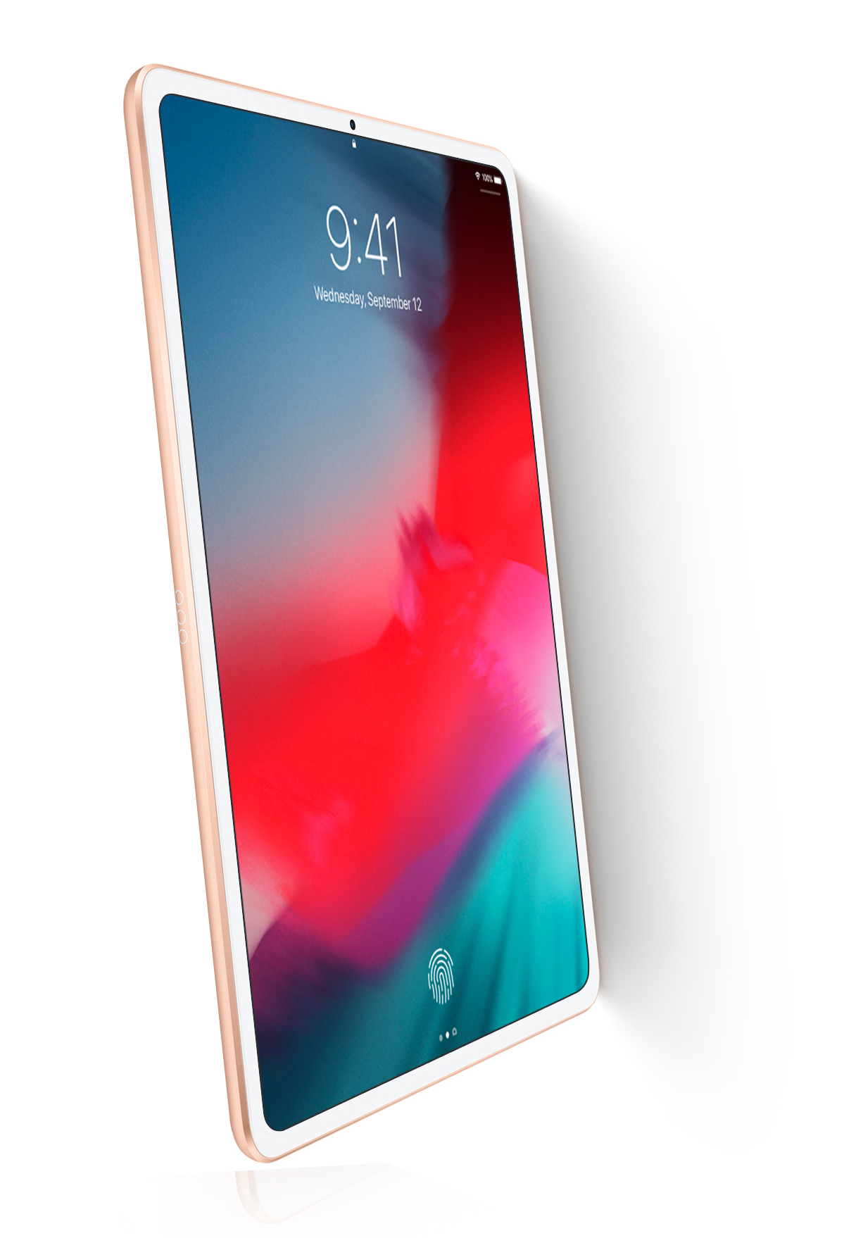 iPad Air 4 Said to Launch in March 2021 With A14 Processor ...