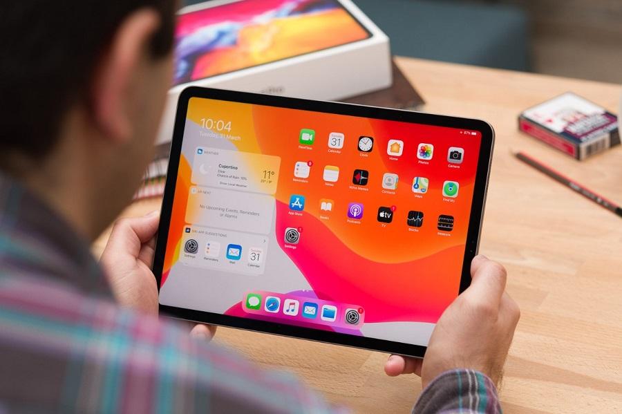 Maret Mendatang, Apple Rilis iPad Pro 2021? | Technologue