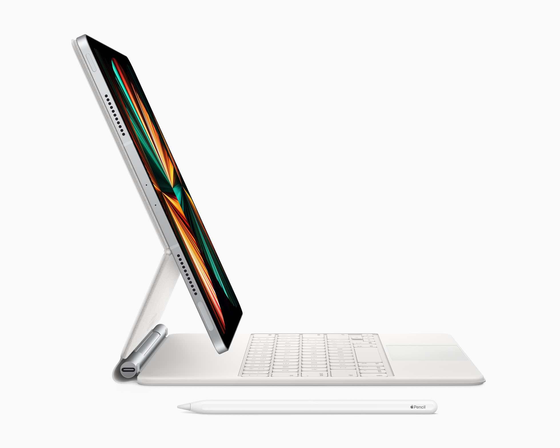 iPad Pro 2021: alles over de eerste 5G-iPad met M1-chip ...