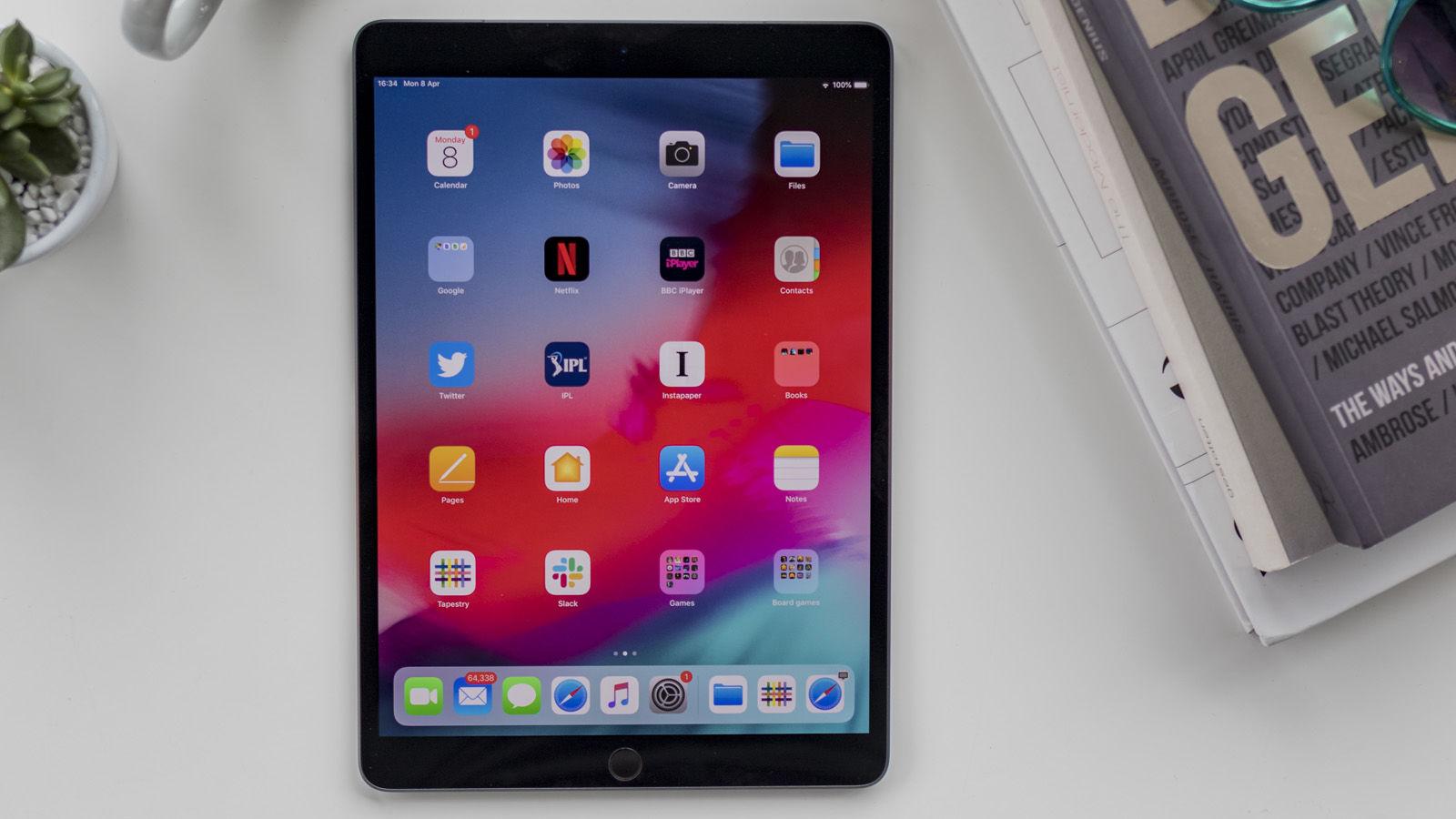 iPad Air (2020) Release Date, Pricing, Design & Feature ...