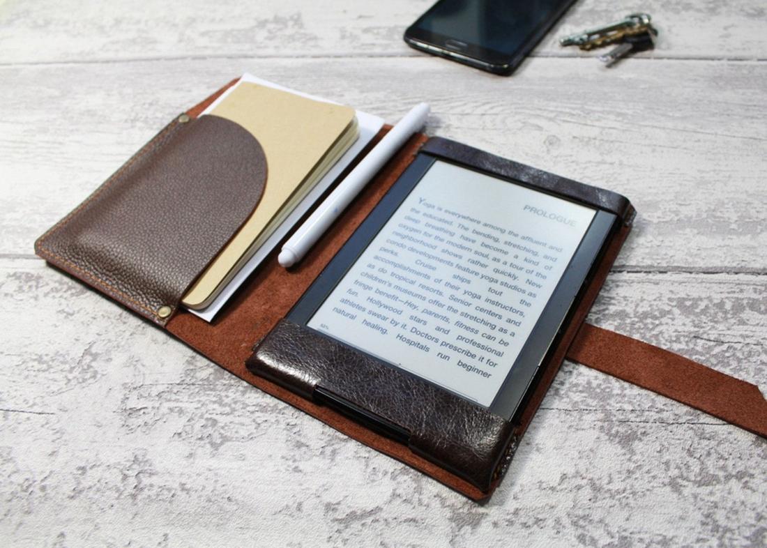 Buenas fundas para el Kindle y Kindle Paperwhite que te ...