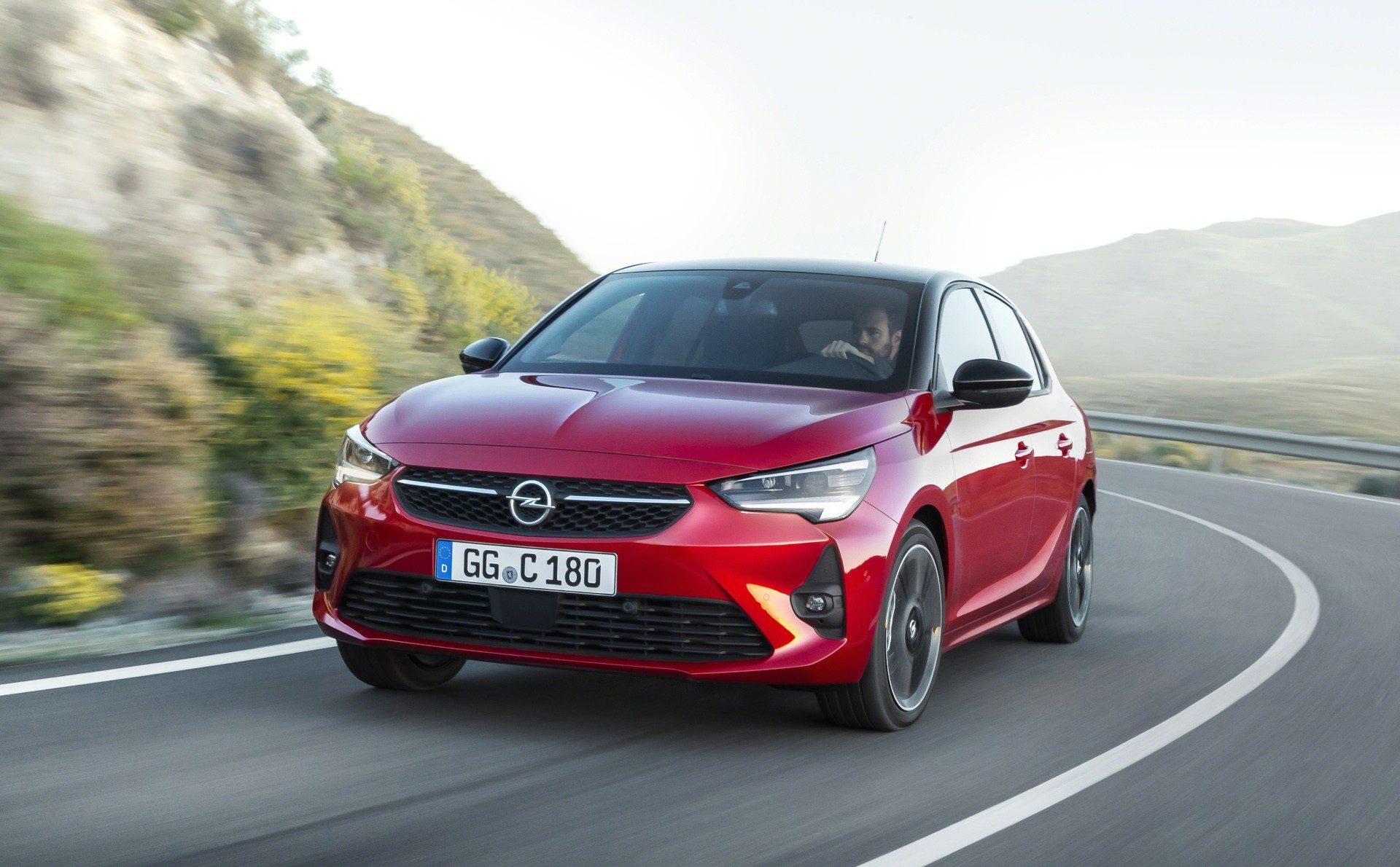 Opel Corsa (2021) : Nouvelle gamme et nouveaux prix - L ...