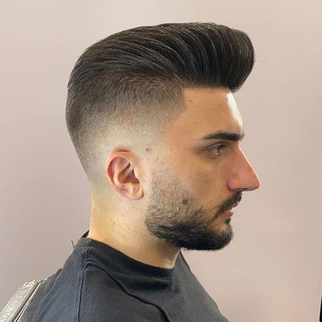 28 Spitzenreiter Männer Frisuren 2021 Undercut