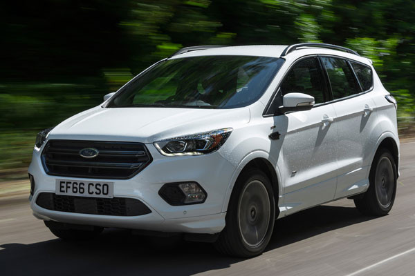 Ford Kuga Problems and Fixes