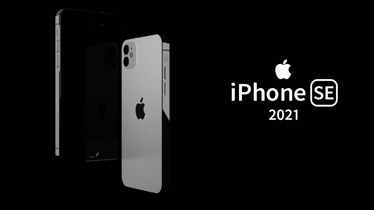 iPhone SE 2021 - Trailer - YouTube