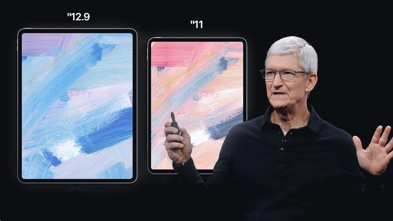 🔥 iPad Pro 2021 BREAKDOWN - Release Date, Price & more ...