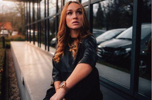 """Miss Germany 2021"": Anja Kallenbach ist im Finale - Bad ..."