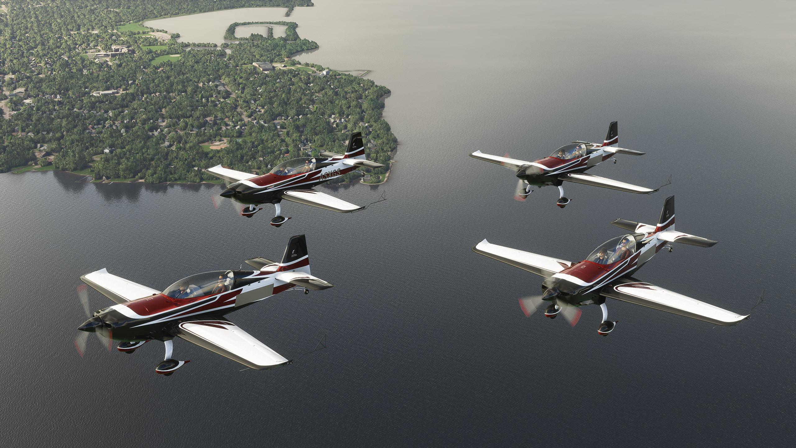 How to play multiplayer - Microsoft Flight Simulator 2020 ...
