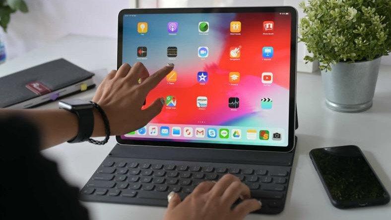 12,9 inç iPad Pro, 2021'in İlk Çeyreğinde Tanıtılabilir