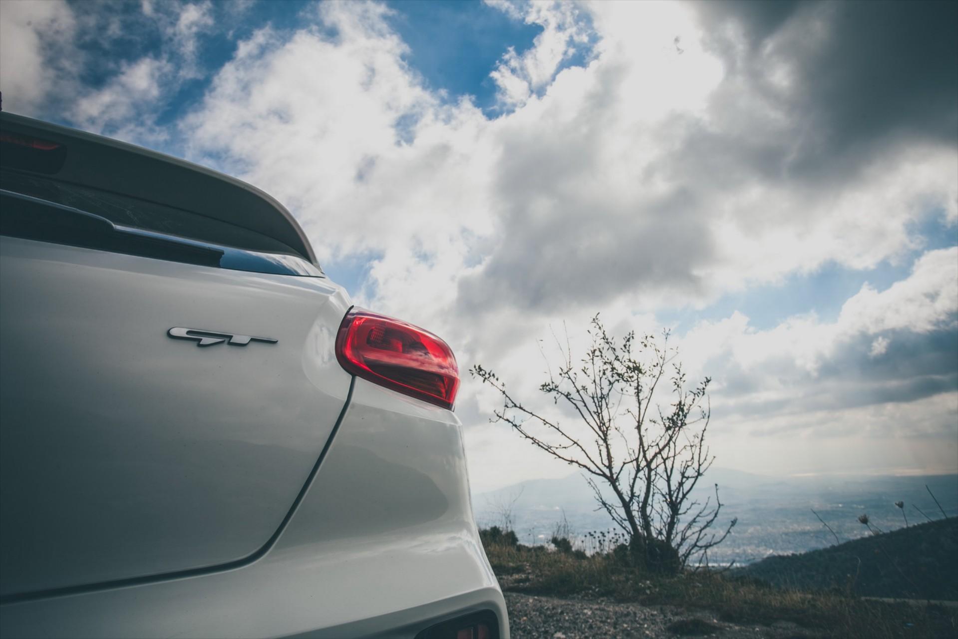 Kia Pro_Cee'd GT - Ώρα για καριέρα στα σπορ hatchback για ...