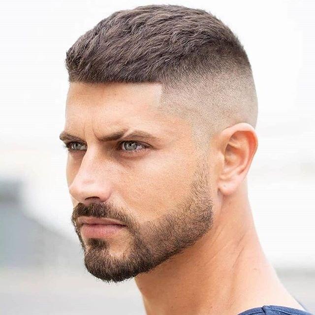 Trends Männer Frisuren Kurz 2021 2021