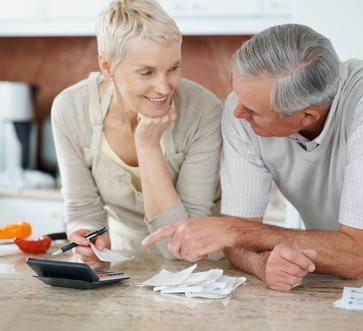 Rente versteuern: Wann und wie Rentner ihre Rente in 2021 ...
