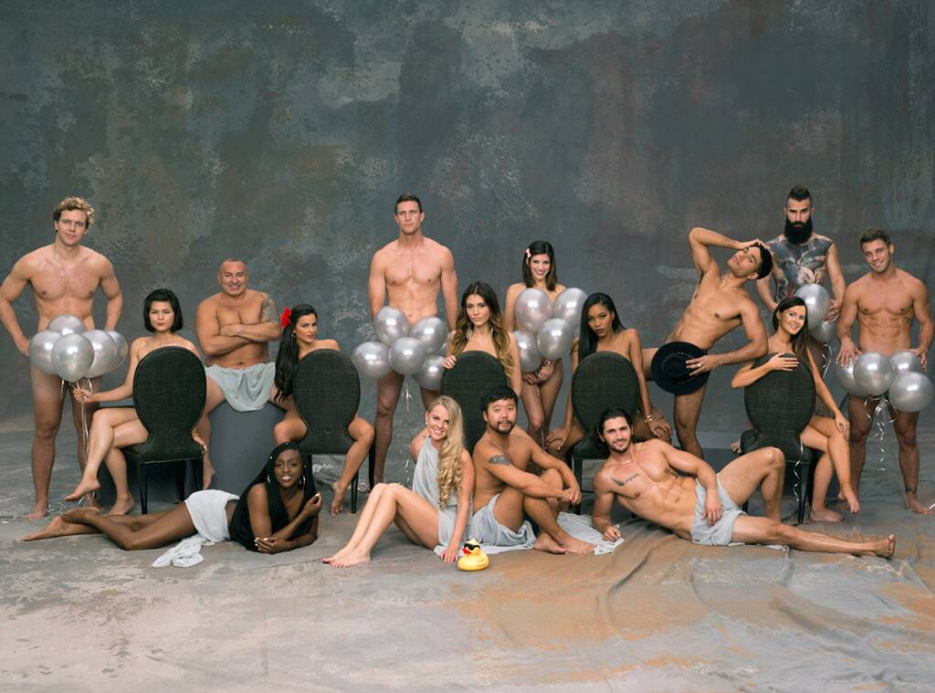 The Big Brother Houseguests Got Naked (Why? Because It's ...