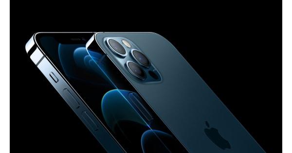 Apple iPhone 12 Pro & iPhone 12 Pro Max - 3 Danmark