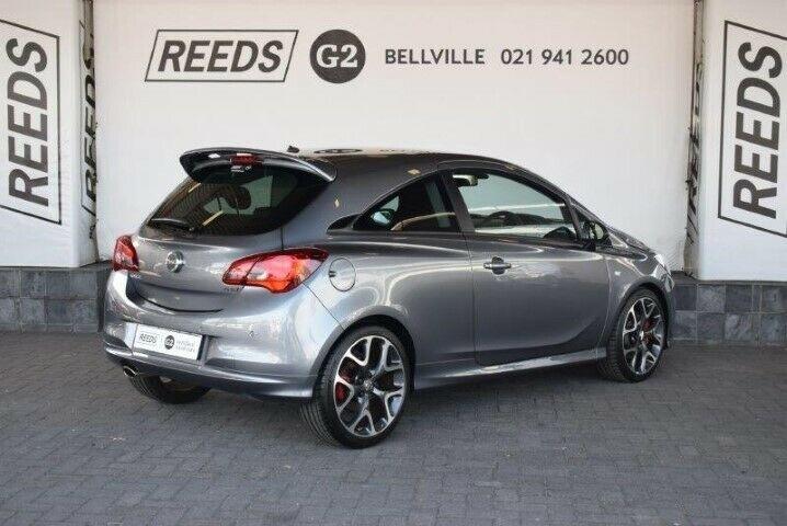 2021 Opel Corsa GSI 1.4T | Bellville | Gumtree Classifieds ...