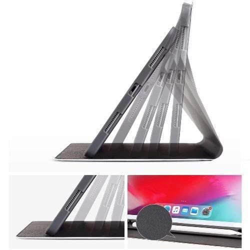 SaharaCase - Marble Folio Case for Apple iPad Pro 12.9 ...